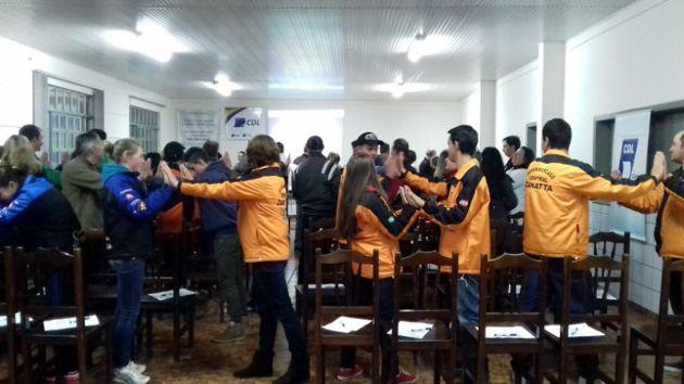 CDL Água Doce realiza workshop de vendas