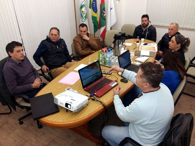 CDL Joaçaba já elabora projeto Natalino para 2016