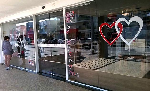 CDL Timbó: Sábado Mais agita vendas dos Namorados
