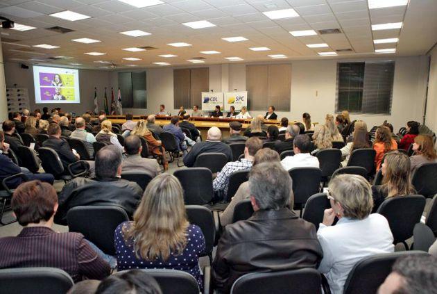 Plenária CDL Jaraguá do Sul