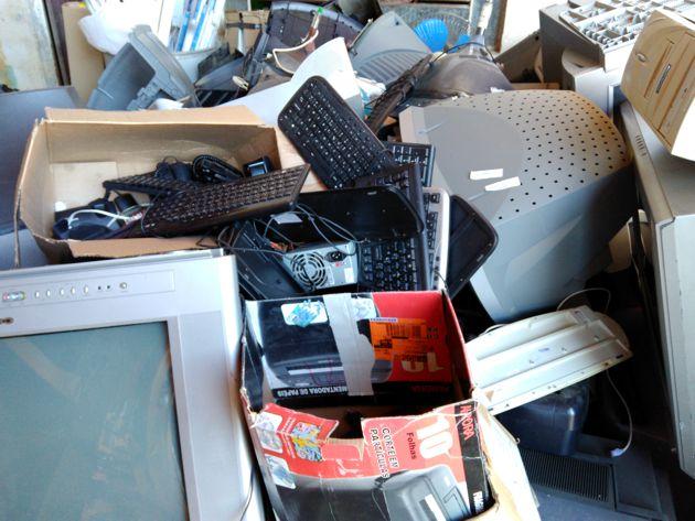 Recicla CDL em Laurentino arrecada 700 quilos de resíduos