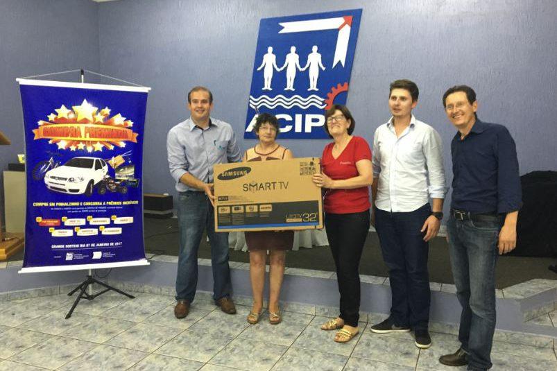 Promoção distribuiu 450 mil cupons nos cinco meses de campanha